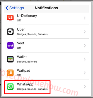 Disable WhatsApp Web is Currently Active [100% Fixed] | Techniquehow Com