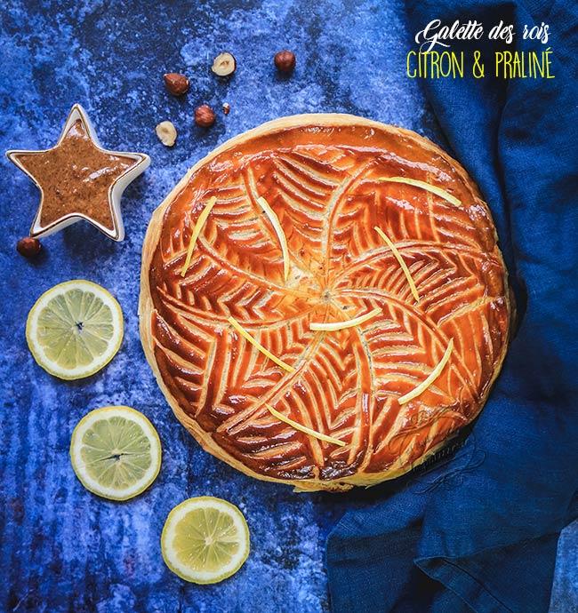 recette galette des rois originale