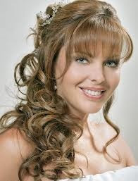 peinados de fiesta para gorditas cabello largo with peinados de fiesta pelo largo