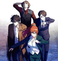 جميع حلقات الأنمي Shoumetsu Toshi مترجم