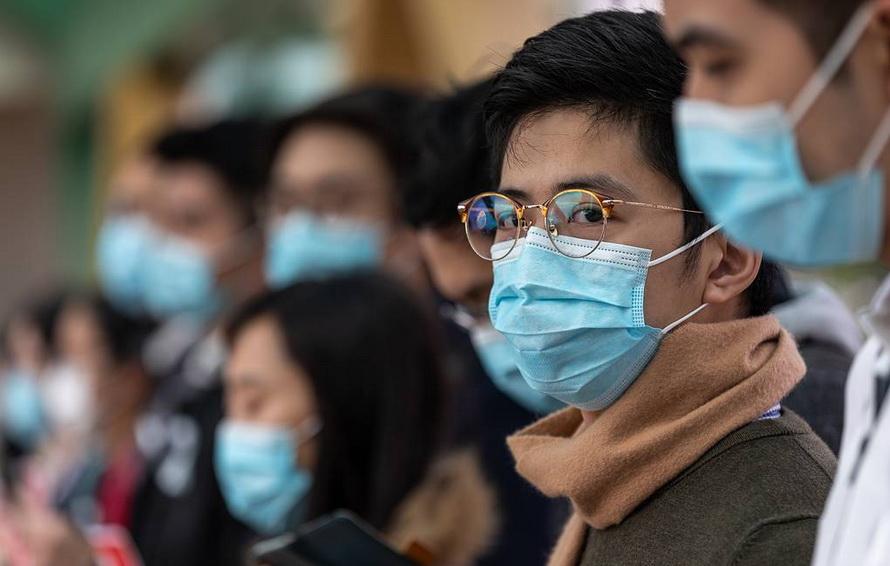 Вирус из Китая: что важно знать симптомы китайского коронавируса вирус в Китае