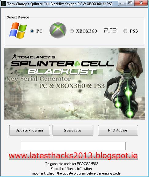 Splinter Cell Conviction Crack Skidrow Free Download