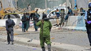 Somalia Terror Attacks