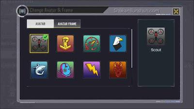 Cara Mengganti Foto Profil Cod Mobile Call of Duty Ubah_7