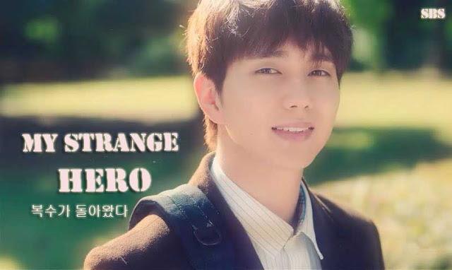 Sinopsis Drama My Strange Hero