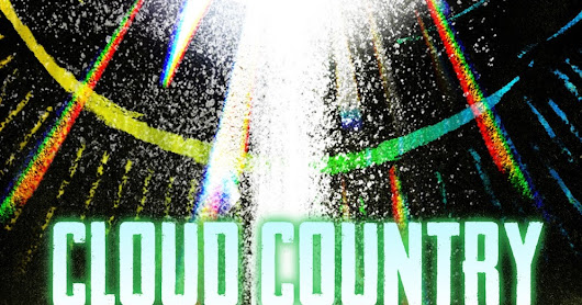 New Release: Cloud Country