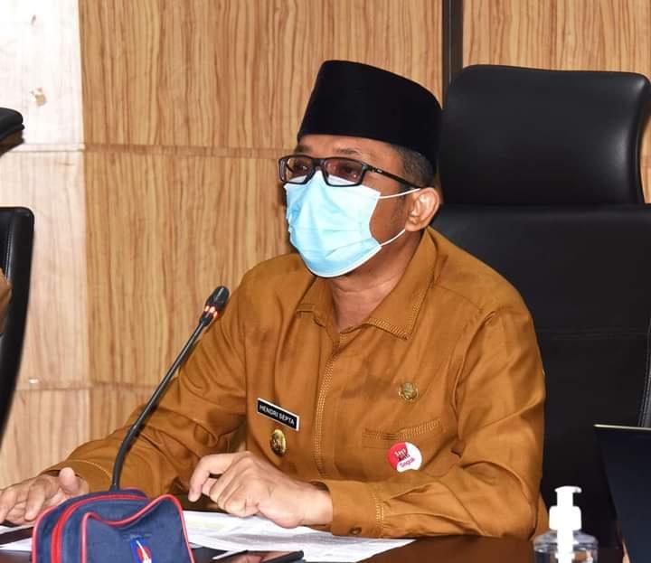 Kota Padang Masuk Nominasi Penerima APE 2021