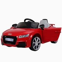 Mobil Mainan Aki AUDI