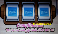 Logo Vinci anche tu una Gift Card Decathlon da 100 euro: ecco la prima vincita!