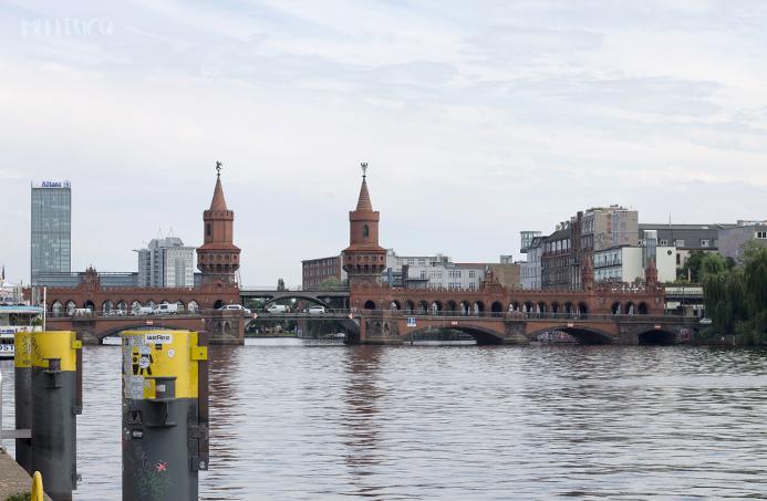 descubriendo berlin fotografía alemania