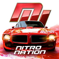 Download Game Nitro Nation Drag Racing v5.3 Mod Apk Data Full Unlocked