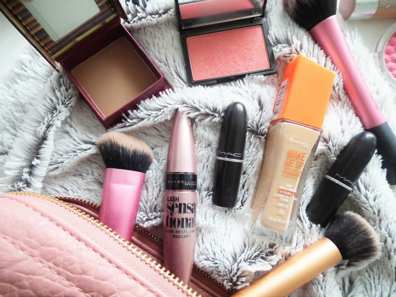 Travel Make-up Bag
