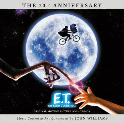 E.T. The Extra-Terrestrial, John Williams