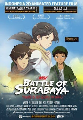 Sinopsis film Battle of Surabaya (2015)
