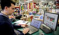 Κερδίζει συνεχώς έδαφος το e-shopping στην Ευρώπη