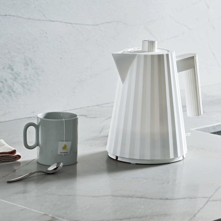 designerski czajnik na indukcję