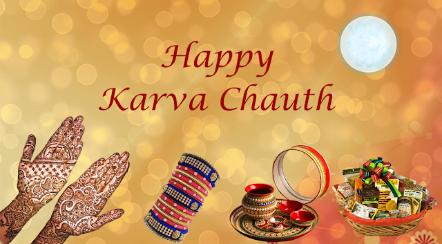 Mytokri What To Gift Your Wife On Karva Chauth To Show