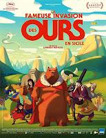 pelicula La famosa invasión de los osos en Sicilia (2019)