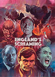 England's Screaming - PS Publishing