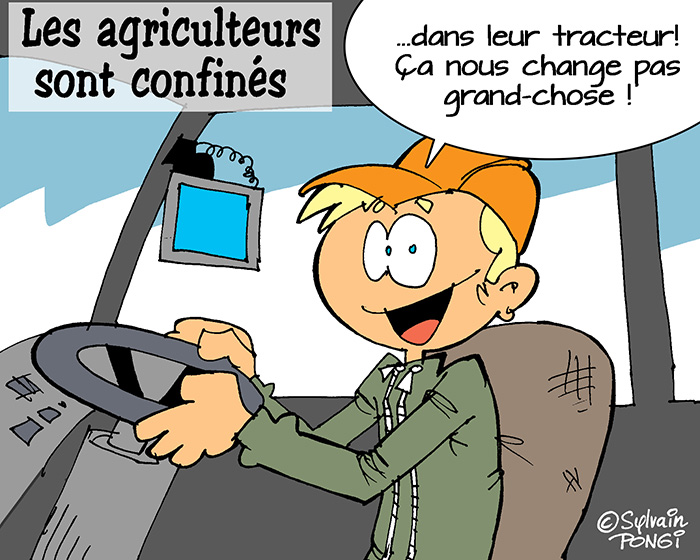 covid19 agriculteurs