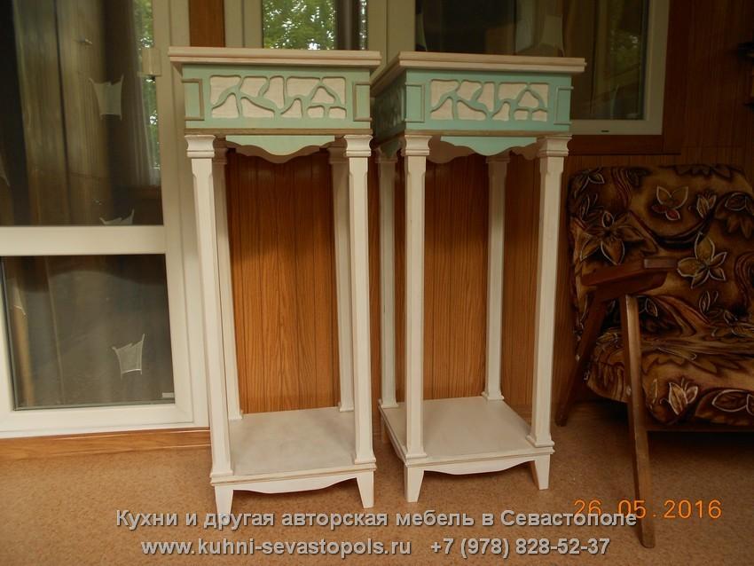 Изготовление мебели Севастополь