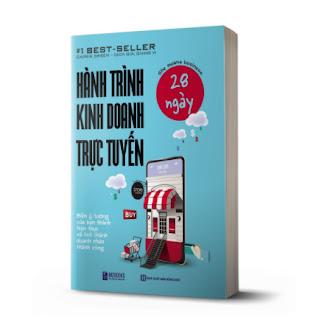 Hành trình kinh doanh trực tuyến 28 ngày ebook PDF EPUB AWZ3 PRC MOBI