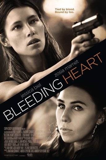 Bleeding Heart (2015) ταινιες online seires oipeirates greek subs