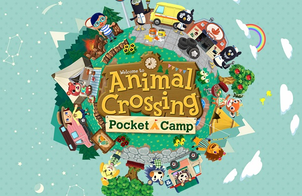 Nintendo's Animal Crossing: Pocket Camp coming to Android and iOS