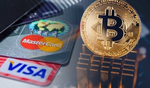 how to buy bitcoin cryptocurrency with credit card