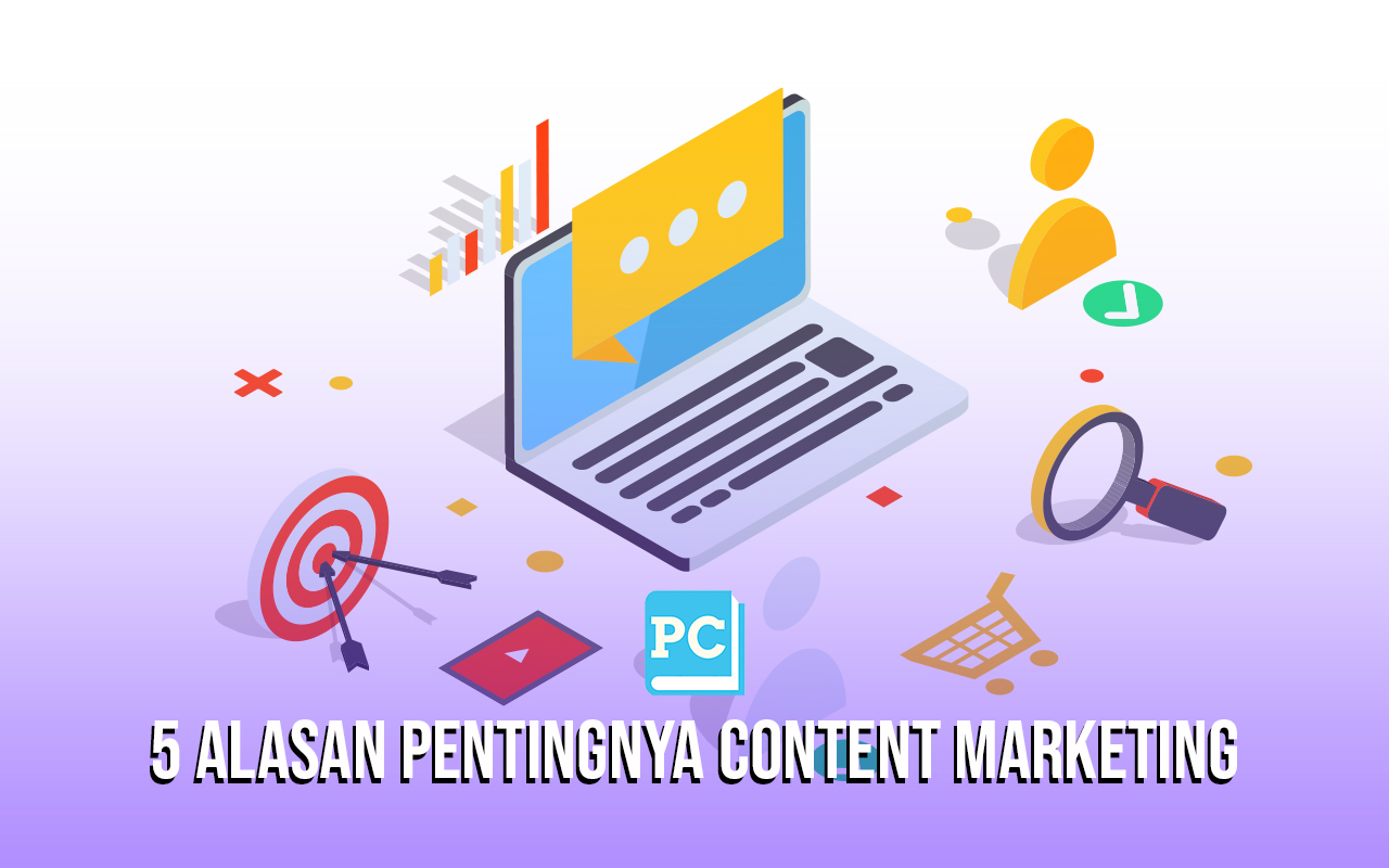 pentingnya content marketing