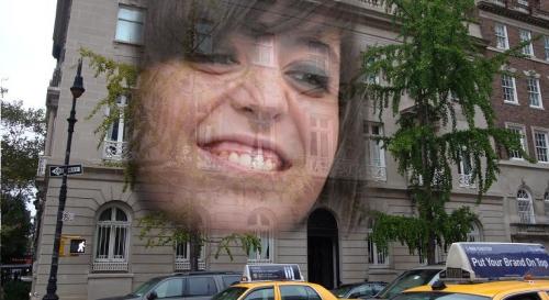 A MIS AMIGOS: El Lujoso Departamento De Florencia Kirchner