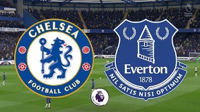 Chelsea Vs Everton news. PHOTO | SKY SPORTS