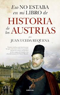 Eso no estaba en mi libro de historia de los Austrias - Almuzara