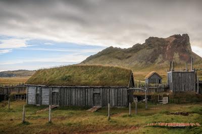 Asentamiento vikingo descrito por Ari Þorgilsson