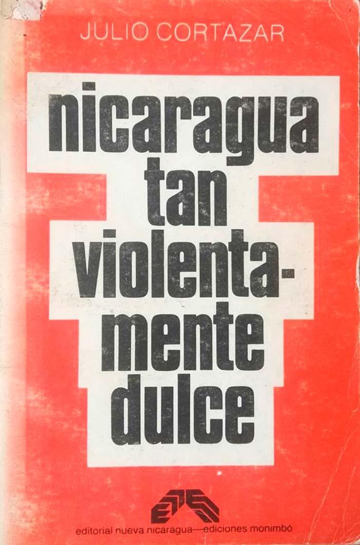 Cortázar en Nicaragua: un animal político y literario