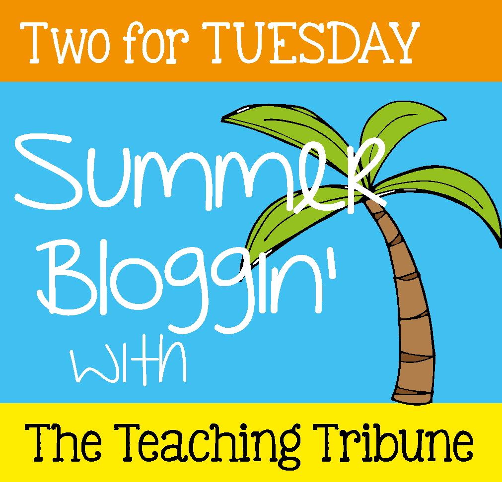 http://www.theteachingtribune.com/2014/06/two-for-tuesday.html