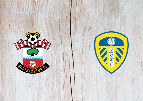 Southampton vs Leeds United -Highlights 18 May 2021