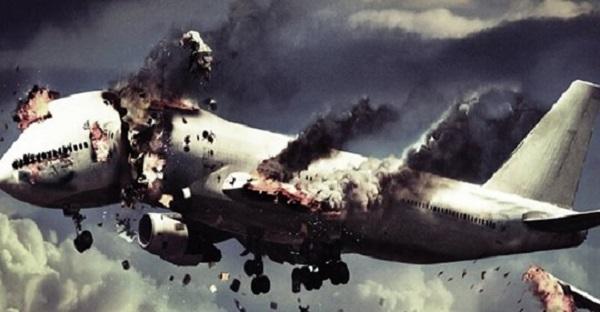Смотреть всем! Исчезнувший с радаров самолёт приземлился как ни в чём не бывало через 37 лет