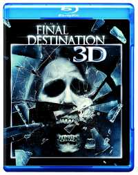 The Final Destination in 3D 2009 Movies Hindi + English + Tamil + Telugu 1080p