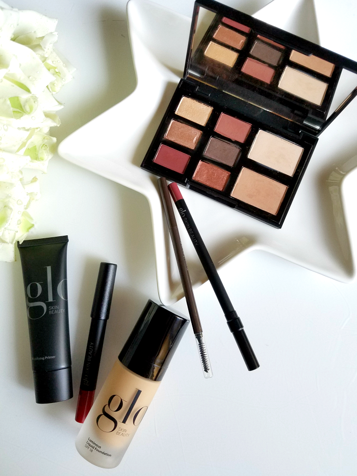 Glo Skin Beauty - glominerals Mineral Makeup Relaunch 1