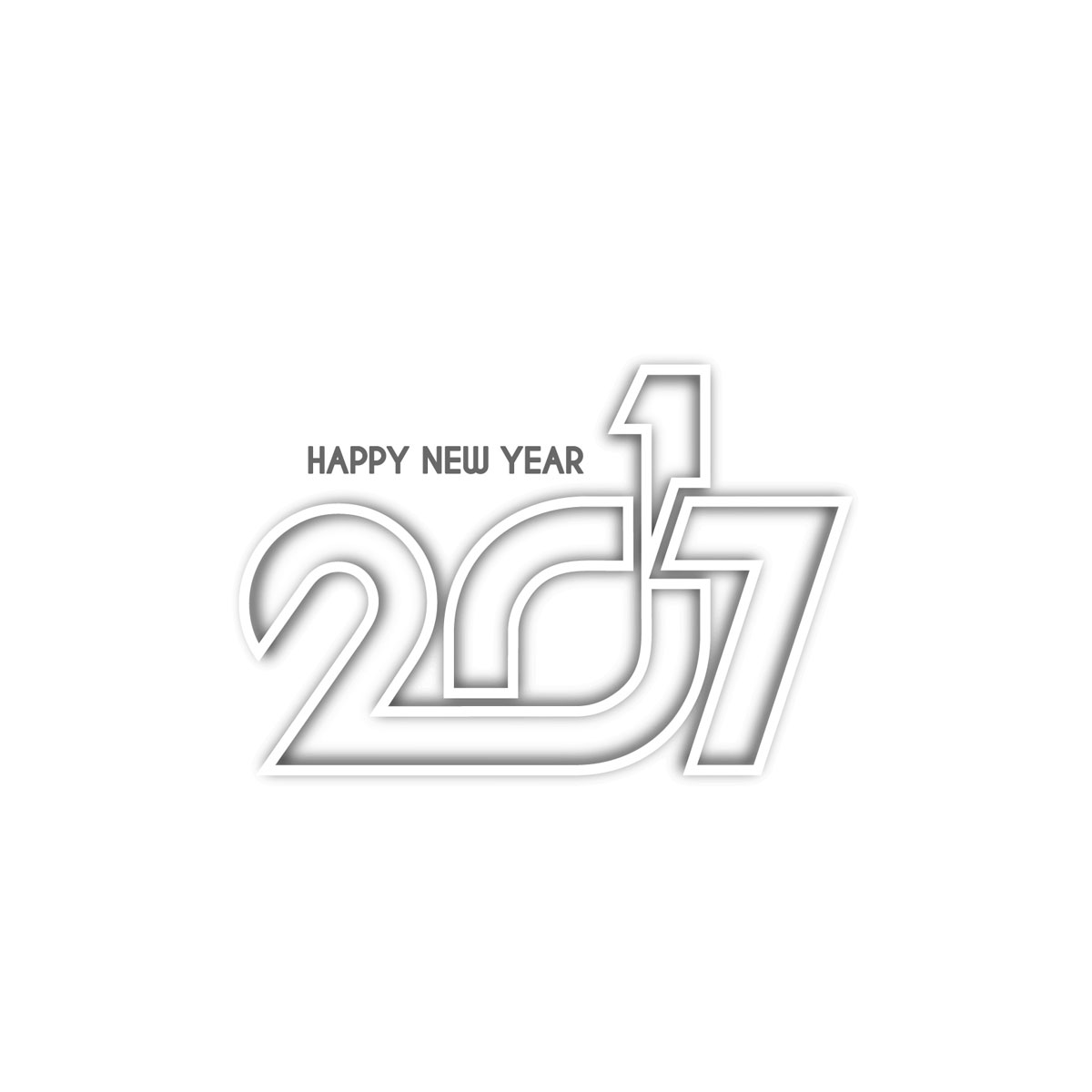 Happy New Year 2017 Wishes For BoyFriend In English