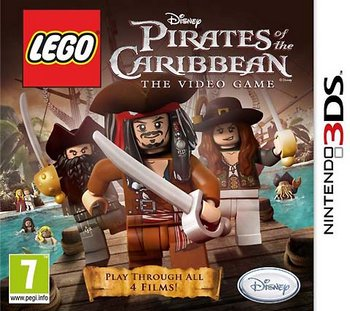 Download 3ds Cia Lego Pirates Of The Caribbean The Video Game