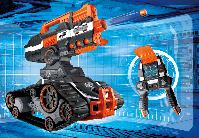 news nerf rc tank take our damn money the test pit
