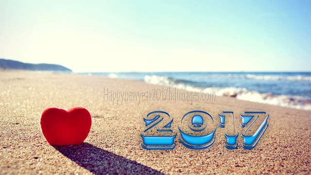 New Year 2017 3D Love Photos HD 2017 Download