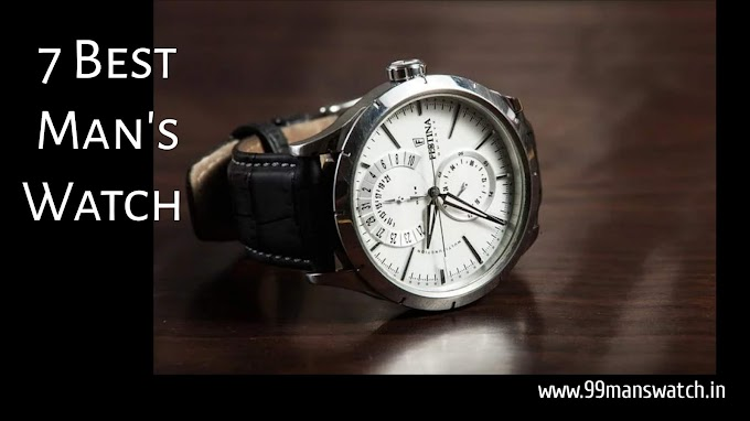 Man's watch under 500,Top 07 Man's watch collection,99manswatch.in