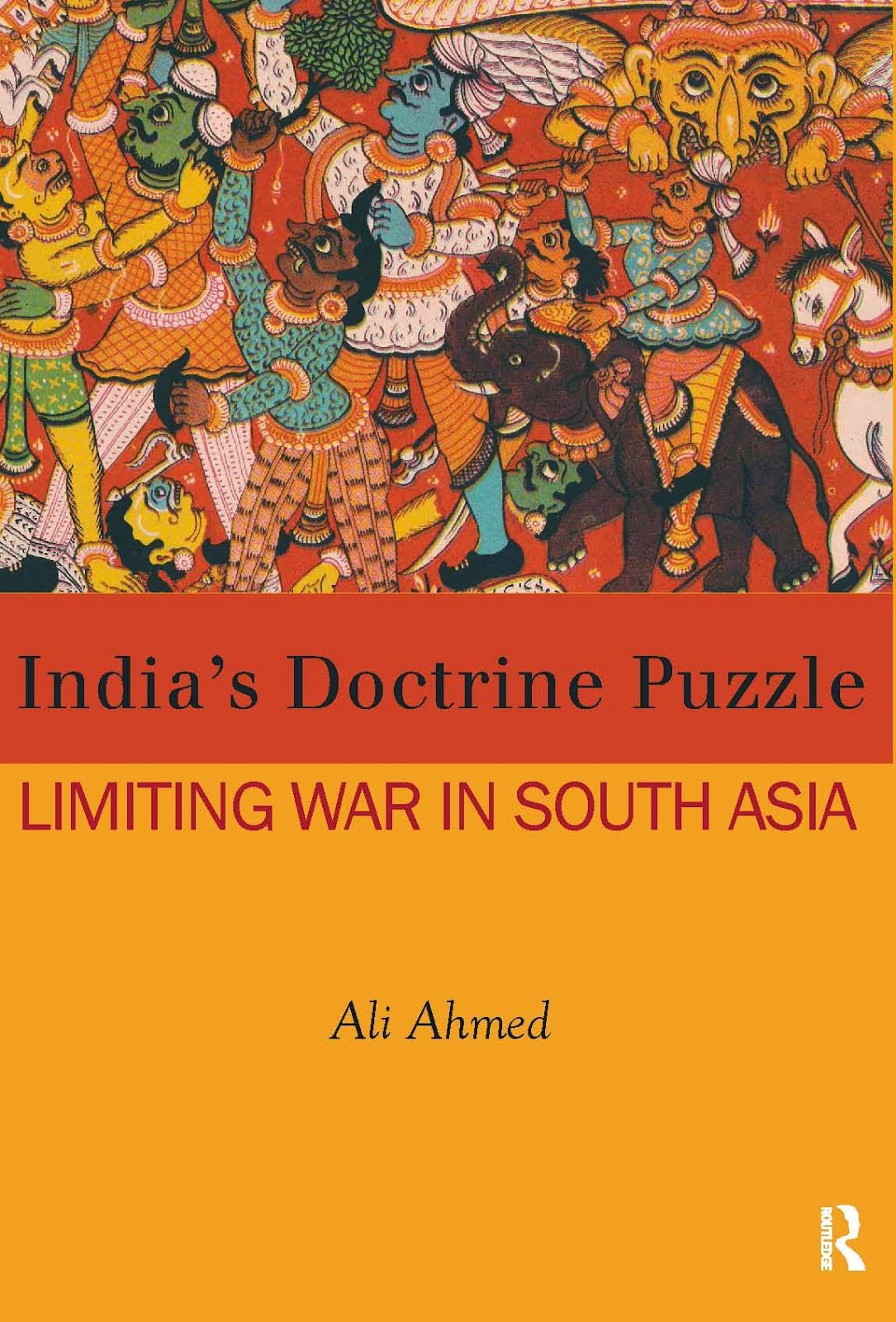 India's Doctrine Puzzle