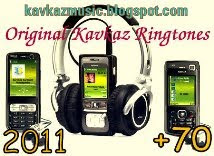 Original Kavkaz Ringtones 2011