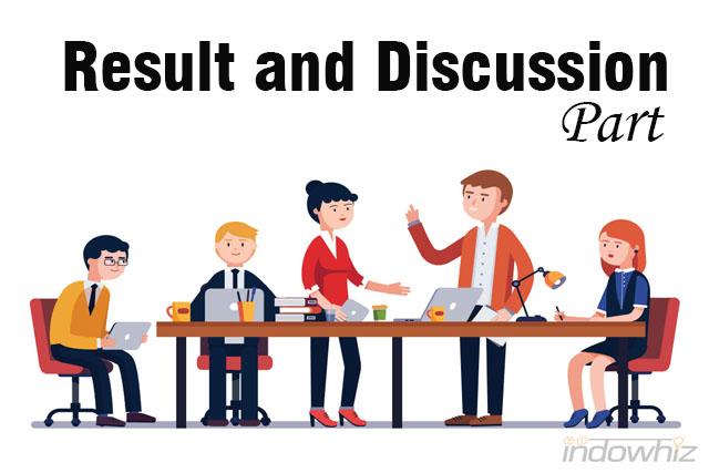 Panduan Menulis Result And Discussion Pada Scientific Paper