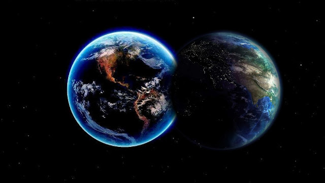 Resultado de imagem para MUDANÇA PLANETÁRIA