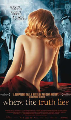 [18+] Where the Truth Lies 2005 English 720p WEB-DL 900MB